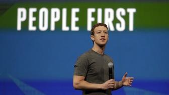 Марк Цукерберг обращается к мусульманам