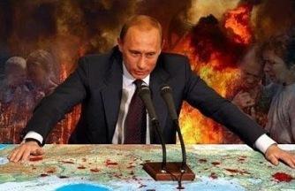 Кому Путин грозит ядерным ударом?