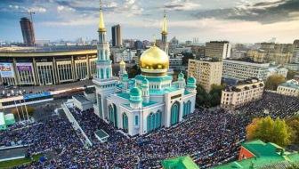 Может ли Россия стать привлекательным халяль-направлением для туристов-мусульман?