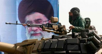 Иран выводит свои войска из Сирии в связи с большими потерями
