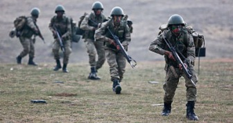 Турция наращивает войска в Иракском Курдистане. Багдад протестует