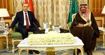 Турция и Саудия создают Высший стратегический совет двух стран