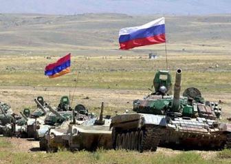 Армения и Россия готовятся к войне в Карабахе