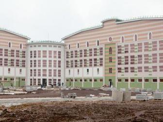 В Нальчике Исламского университета не будет или назад в СССР