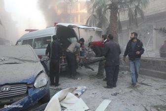 70% российских бомб в Сирии летят не в ИГИЛ