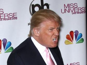 Продукция Дональда Трампа изъята из продажи в ОАЭ