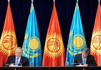 Россия требует от Казахстана и Кыргызстана ограничить транспорт из Турции