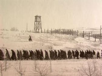 Архипелаг ГУЛАГ: стрельба в толпу, отпечатки пальцев и Соловки