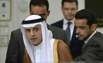 Встреча в Эр-Рияде: Асад должен уйти, а оппозиция объединиться