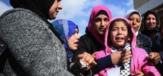 Сионисты продолжают убивать палестинцев