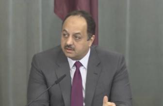 Катар: Асад – спонсор терроризма