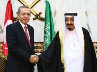 Эрдоган едет в Саудию, Stratfor прогнозирует войну России и Турции