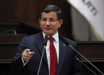 Ахмет Давутоглу: Турция не позволит России диктовать себе что-либо!
