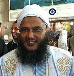 Шейх ад-Дадду: Рахмон - террорист