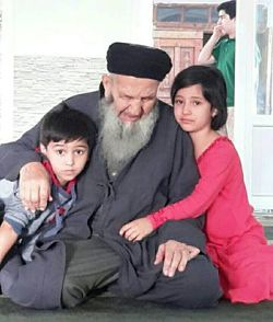 Зверства Рахмона: аресты стариков и взятие заложников