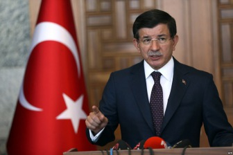 «Господин Путин, нам прекрасно известно, кто стоит за террористами РПК» - Ахмет Давутоглу