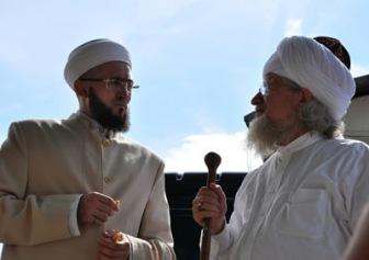 """Ловушка для Самигуллина: в чем суть идеи нового """"верховного муфтия""""?"""