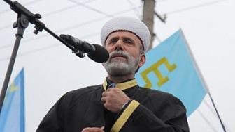 Мусульман Крыма пытаются удержать от борьбы