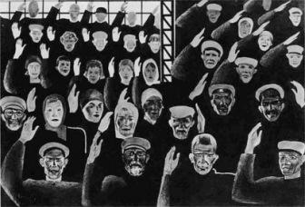 Демократия по-путински: крымчан опросили за сутки
