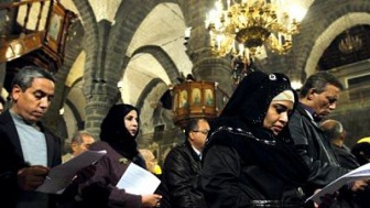 Исламские ученые обсудят, как защитить христиан