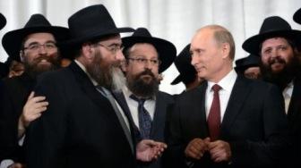 В России за нелюбовь к евреям будут наказывать?