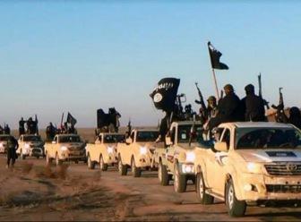 Что за оружие в Ираке захватило ИГИЛ?