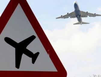 Турция предъявляет России обвинения в нарушении международных авиационных правил