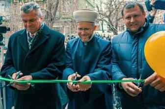 Исламская жизнь в Крыму и Украине: новости и сравнение