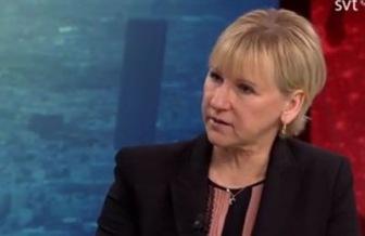 Швеция расследует преступления сионистов