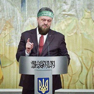"Зачем ФСБ пугает Украину ""исламским терроризмом""?"