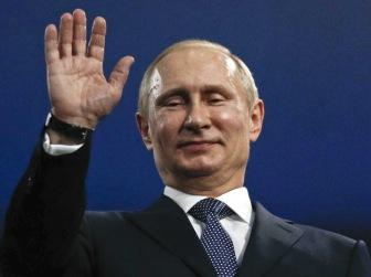 Все меньше россиян одобряет работу Путина
