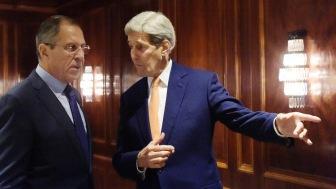 США давит на сирийскую оппозицию, оппозиция пока непреклонна