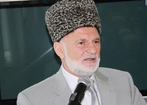 Муфтию Осетии угрожают убийством