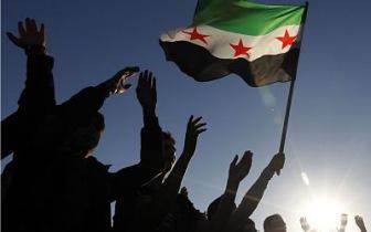 Сирийская оппозиция: визит в Китай, призыв к бойкоту Ирана