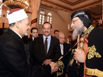 """Аль-Азхар"" обеспокоен арабским христианским экстремизмом"