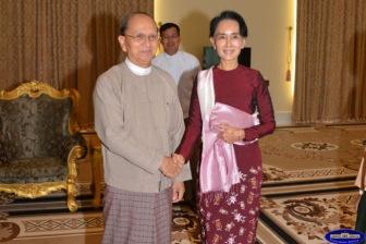 Мьянма: демократизация, но не для мусульман