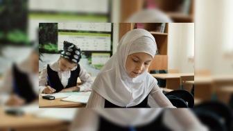 Действительно ли в школах запретили хиджаб?