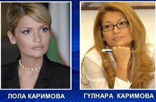 Каримов решил подарить Узбекистан младшей дочери