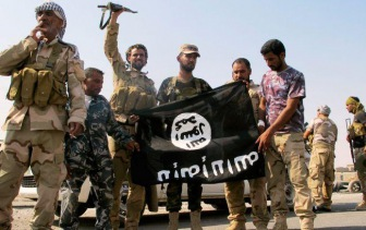 Добровольцы Исламского государства из Европы