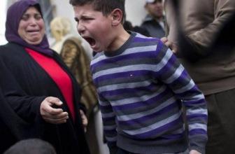 Более 450 палестинских зданий уничтожено израильскими солдатами за 2015 год