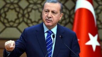 Эрдоган: Иран не вправе критиковать Саудию