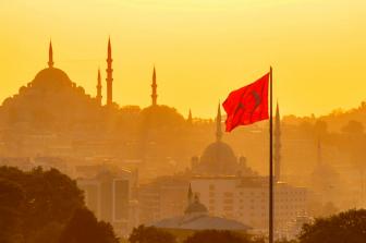 Турцию пытаются выбить из равновесия