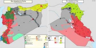 Переговоры по Сирии: Анкара признает курдов, но не террористов