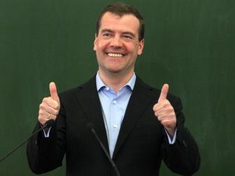 Дмитрий Медведев считает, что следует готовиться к «худшему сценарию» в экономике