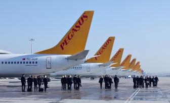 Из России выдавливают авиакомпании из Турции: Onur Air и Pegasus, следующая - Turkish Airline