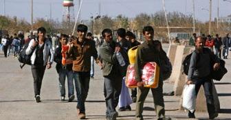 Иран вербует на войну в Сирии афганских беженцев