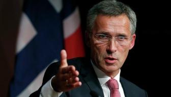 НАТО поддерживает Турцию по всем вопросам