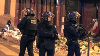 В ИГИЛ заявили, что ни один из смертников парижского теракта не являлся сирийцем.