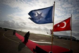 Сомали: разрыв с Ираном и создание военной базы Турции