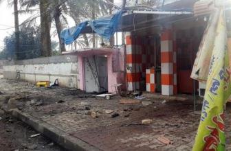 Суннитские мечети подожжены в восточном Ираке